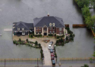 houston-harvey One Home